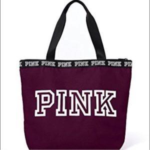 Handbags - 💕VS PINK GYM BAG 💕